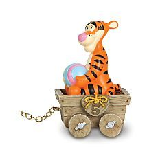 Tigger Figure by Precious Moments Winnie the Pooh Disney Train #5
