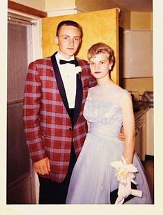 60s prom pictures - Google Search