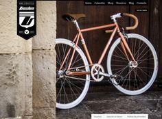 E-commerce design by Inesferis Sistemas de Comunicación SL | #ecommerce #design