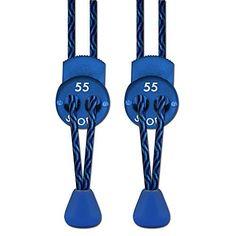 Elastische Schnürsenkel mit Schnellverschluss, für Laufen / Triathlon - http://on-line-kaufen.de/55-sport/zig-zag-blue-elastische-schnuersenkel-mit-fuer