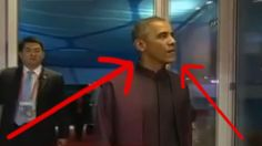 WATCH: What 'Careless Rapper' Obama Just Did To Enrage The Chinese At Internat'l Summit               #Asshole
