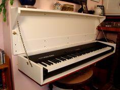CF03 (Murphy Piano Bench) | arch art