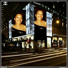 nh529 Chanel Shop