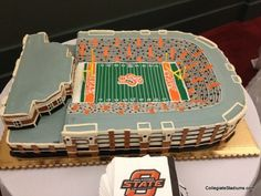 oklahoma football stadium wedding cake 1000 images about places to visit on oklahoma 17981
