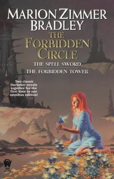 The Forbidden Circle by Marion Zimmer Bradley, Click to Start Reading eBook, These two classic Darkover novels tell the epic tale of four people who challenged the ancient laws o