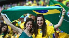 Match d'ouverture : Brésil-Croatie - FIFA.com