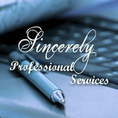 Contact 929-226-2265 or Sincerelyprofessionalservices@gmail.com