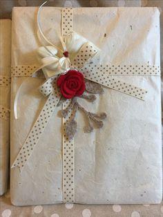 Confezione regalo bomboniera matrimonio