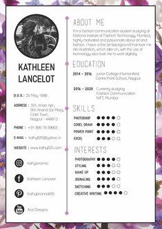 Creative resume for graphic designer - Resume Template Ideas of Resume Template - resume/cv for graphic designer Resume Design Template, Cv Template, Resume Templates, Graphic Resume, Graphic Design Resume, Resume Layout, Resume Cv, Portfolio Resume, Portfolio Design
