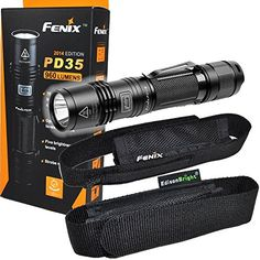 Fenix PD35 2014 Edition 960 Lumen CREE XM-L2 U2 LED Tactical Flashlight with Fenix holster and high quality EdisonBright holster https://besttacticalflashlightreviews.info/fenix-pd35-2014-edition-960-lumen-cree-xm-l2-u2-led-tactical-flashlight-with-fenix-holster-and-high-quality-edisonbright-holster/