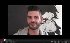 """Entics presenta """"Carpe Diem"""": l'intervista al rapper sul nuovo disco"""