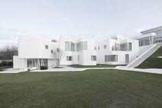 Casa V / Dosis