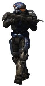 Meet the Noble Team - the Spartan heroes of Halo reach. Review of the characters by an Avid player.