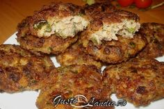 Pin on Food and drink Tandoori Chicken, Salmon Burgers, Food And Drink, Favorite Recipes, Meat, Ethnic Recipes, Drinks, Travel, Romania