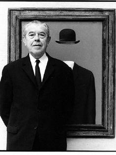 Fakta blad René Magritte