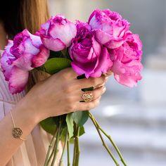 Soraya Bakhtiar piaget skin feelings rose day