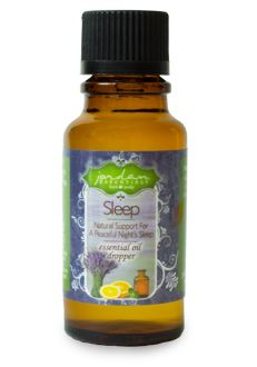 Jordan Essentials -  When a restless night threatens your family's quality of sleep use the Herbal Support Blend Sleep with Lavender, Neroli, Sweet Orange, and Chamomile Essential Oils.  Apply to hands and feet and breathe deeply before sleep.  http://www.myjestore.com/lissasnyder