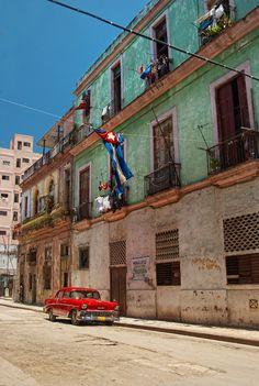Cuba #Bandera de #Cuba