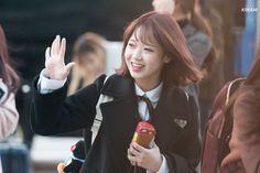 IOI's Yoojung (최유정)