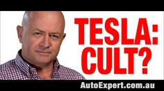 Is Tesla a cult? The inconvenient truth about electric cars.