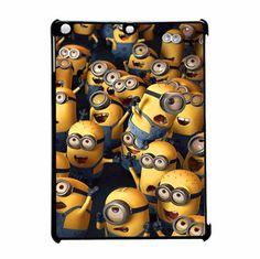 Cool Minion 2 iPad Air Case