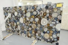Slab of Geodes   Olympia Tiles   Classy Glam Living