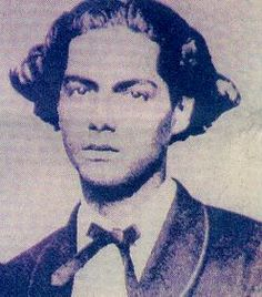 Castro Alves, autor de O navio negreiro