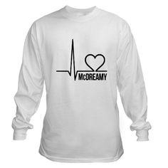 McDreamy Jumper! Yes!