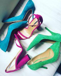 #MihaelaGalavan shoes  #IleanaBadiu #Super40 #Colors #Shoes Heels, Instagram Posts, Fashion, Heel, Moda, Fashion Styles, Shoes Heels, Fasion, High Heels
