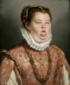 """""""Classical painting"""""""
