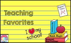 Teaching Favorites That Inspire Kids