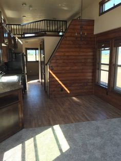 While traveling on my way to the Tiny House Jamboree, I came across a brand new tiny house company in Alpine, Wyoming. The Teton Homes Go Mod company sells manufactured and modular park models built to survive any mountain winter. Teton Homes Go Mod offers several floorpans that include two to three bedrooms from 400 square …