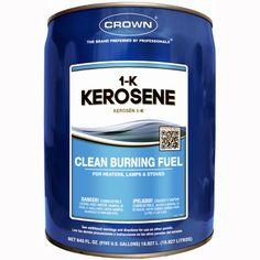 Intoxicación por Kerosene
