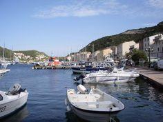 Sonares.de - Korsika 2006