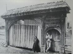 szekelykapu1825-ből Zetelaka Old Photography, Painting, Art, Romania, Art Background, Painting Art, Kunst, Paintings, Performing Arts