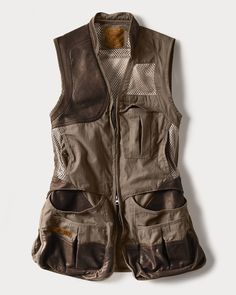 Clay Break Premium Shooting Vest | Eddie Bauer