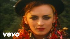 This is one of the greats. I really loved this tune. I really liked Boy George