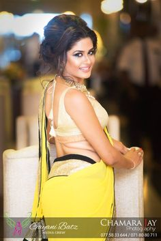 Sri Lankan Actress Maheshi Madushanka Latest Photo shoot http://www.lankancelebs.com/2015/07/maheshi-madushanka.html