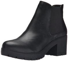 Amazon.com: Steve Madden Women's Romman Boot: Shoes