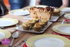 Vendégváró finomságok egészségesen - Vegán karácsony főzőtanfolyam Pie, Desserts, Food, Torte, Tailgate Desserts, Cake, Deserts, Fruit Cakes, Essen