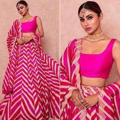Pink Lehenga, Indian Lehenga, Lehenga Choli, Sabyasachi, Anarkali, Bollywood Lehenga, Lehenga Skirt, Ethnic Sarees, Lehenga Wedding