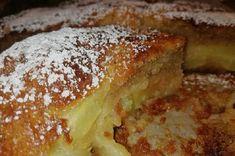Αρωματική αφράτη πανεύκολη Μηλόπιτα !!!    Υλικά Συνταγής    2 φλ. αλεύρι που φουσκώνει μόνο του    2 κ.γλ. μπέικιν πάουντερ    1 φλ. βούτυρο    1½ φλ. ζάχαρη    2 αυγά    4 μήλα κομμένα σε κυβάκια    1/4 φλ. κονιάκ    1/2 φλ. γάλα    1 κ.γλ. κανέλα    1 κ.γλ. γαρίφαλο    Εκτέλεση    Για την εύκολη μηλόπιτα Apple Cake Recipes, Candy Recipes, Baking Recipes, Dessert Recipes, Greek Sweets, Greek Desserts, Greek Recipes, Sweet Loaf Recipe, Food Network Recipes