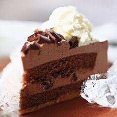 Villacher Torte  Dieses Tortenrezept darf in keiner Hobbyküche fehlen. #Torte #Backen #Rezept