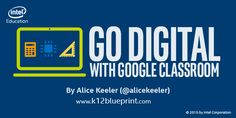 Smoothly Transition into School with Google Classroom and Intel-based Chromebooks   K-12 Blueprint