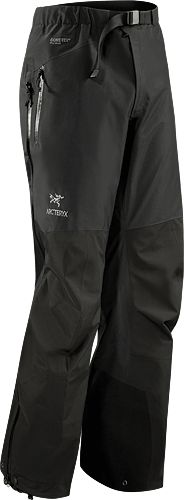 Beta AR Pant / Men's and Women's / Arc'teryx at Clayoquot Wilderness Resort