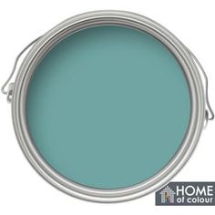 Home of Colour Garden Colour Seagreen Splash - 2.5L