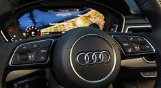 Test Drive Audi A4 2017, ¿auto o nave espacial? - http://autoproyecto.com/2016/03/test-drive-audi-a4-2017.html?utm_source=PN&utm_medium=Vanessa+Pinterest&utm_campaign=SNAP