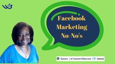 http://kaarenwilkins.com/formula If you're marketing on Facebook, you may not know that there is a way to set yourself apart as a professional and really brand yourself as an authority in the niche you serve. Watch this video and listen as I give you 6 No-No-s that marketers are doing on Facebook.. Received Value.Comment Like and Pin