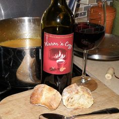 ember 10, 2013 - Sprucewood Shores Estate Winery 2012 Warm and Cozy with Bacon and Sweet Potato Soup. Fall into the weekend! - See more at: http://www.essexcountywineries.ca/wines/Current%20Pairing.htm#sthash.2np3NMWq.dpuf