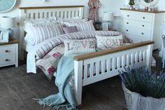 Grange Double Bed Frame from Harvey Norman Ireland Harvey Norman, Double Beds, Home Collections, Bed Frame, My Dream Home, Bedroom Furniture, Toddler Bed, Storage, Ireland